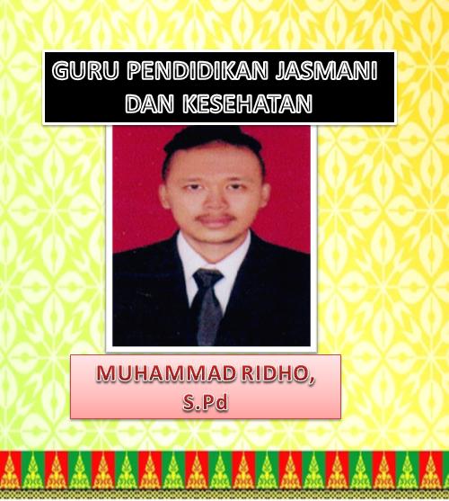 Profile Guru - MTs Negeri 2 Pekanbaru